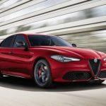 Alfa Romeo於日內瓦車展推出紐柏林賽道版本