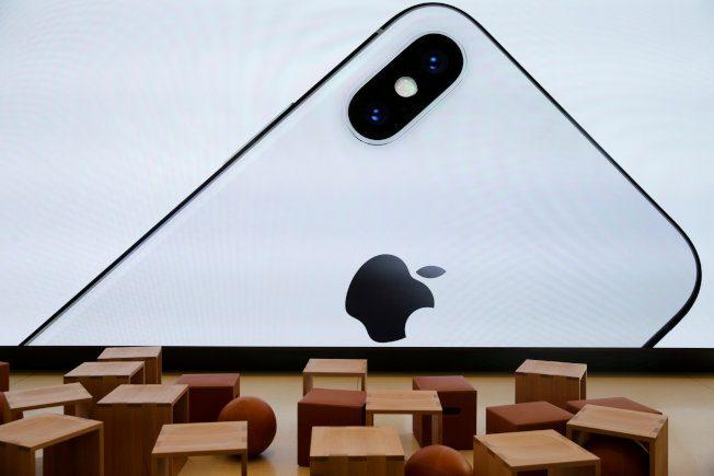音效設計師里克斯 讓蘋果音效變好聽