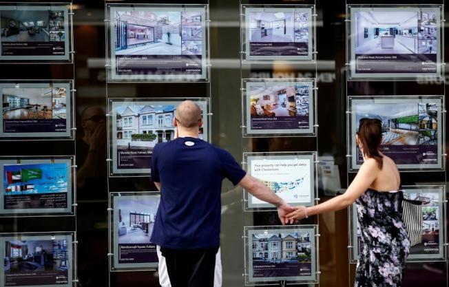選購未公開求售的房子