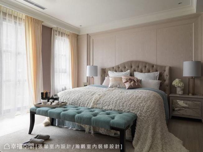 3個好眠尺寸 舒適的科學臥房設計