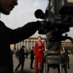 中國修憲…代表避談 百姓嘀咕
