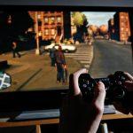 川普白宮密談 槍響vs.電玩暴力