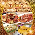 馬州祥龍茶樓粵菜港式點心馳名大華府菜式地道多樣  聚餐的首選