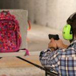 《新聞眼》校園槍案後… 防彈書包熱銷
