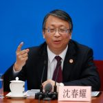 中國修憲退回文革?人大:問題不存在