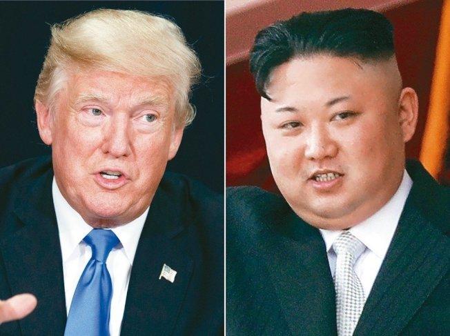 聯合國北韓人權特使昆塔納今天表示,美國總統川普和北韓領導人金正恩準備舉行峰會的消息宣布後,他看到「快速進展的可能性」。美聯社