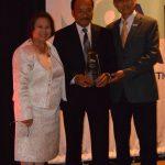 APAC頒獎 感謝貢獻亞太裔社區