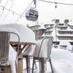 預測:灣區本周每天下雨 塞拉山降大雪