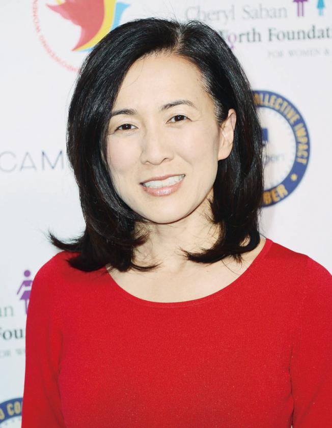 Uber前首席亞裔女律師余莎莉向Uber開出1億元巨額遣散費。(Getty Images)