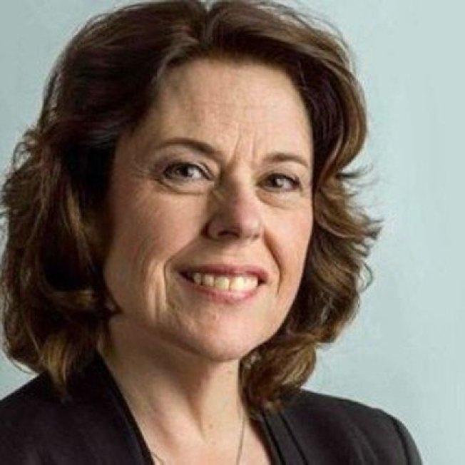 中情局新任也是首位女性局長吉娜‧哈斯柏。圖╱摘自個人推特