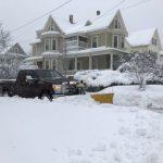 暴風雪肆虐 麻州逾22萬戶停電