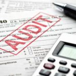 IRS稱查稅機率低 其實高6倍
