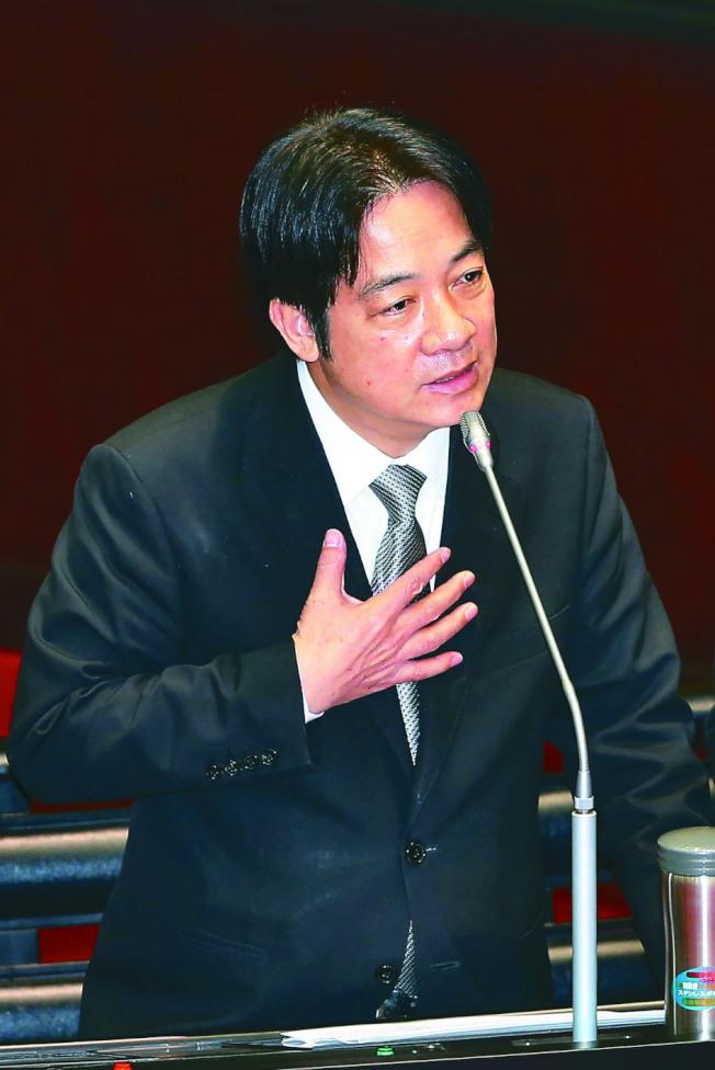 《冷眼集》惠台改稱對台 蔡政府仍用舊思維反制大陸