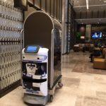 「機器人服務」 華資酒店開先河