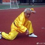 浙江89歲「百套拳師」 習武75年擁數萬徒弟