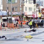 金山 64歲華婦被撞亡 肇逃駕駛落網