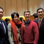 明州黃金谷市長 難忘台灣風光與人民友善