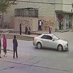 黑幫交火 無辜三歲童遭射傷