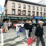 百老匯街工程占道 恐是華婦被撞原因