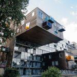 《荷蘭經驗》共享共生 不一樣的老後住宅
