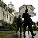 川普貿易政策衝擊 加州財政赤字恐達400億