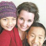 收養中國三身障孤兒 美國養母協助尋親