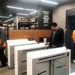 開張2個月 亞馬遜無人商店受熟客歡迎