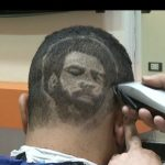 神奇理髮師 頭上理出明星頭