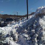 3月第四場風暴周三到來  至多降雪6吋