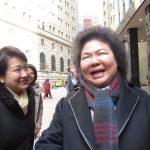 紐約取經 陳菊訪311話務中心