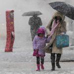 又降雪9吋!風暴明晨襲紐約等3州 肆虐36小時