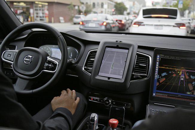 Uber「快捷共乘」芝加哥上路 費用便宜4到6成