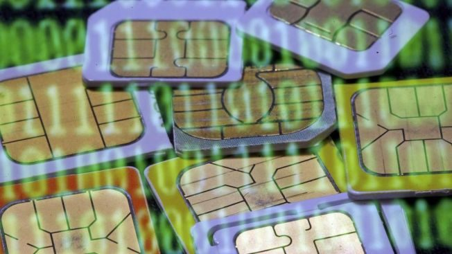 SIM卡玩分身 活躍手機手表平台