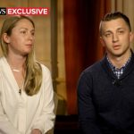 委利賀遭綁架女子打破沉默 上電視談受害經歷