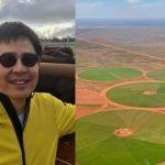 華商慧眼投資地下水 扭轉西澳畜牧業