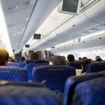 感冒搭飛機 研究:鄰座乘客較可能中鏢