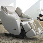 日本INADA醫療級美體整姿按摩椅FLEX 3SHitrons 推出春天的優惠 立減$1701