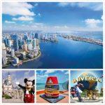 納美旅遊推出佛羅里達早鳥促銷價