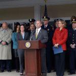 校園濫射案件頻發 納郡升高戒備 警每日巡校園