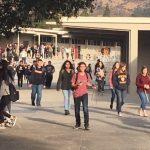 防槍擊案 格蘭杜拉高中演習