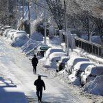 麻州第四場風暴推遲 降雪集中於今夜至明晨