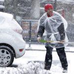 新州或創迎春降雪紀錄  提醒斷電威脅
