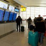 大雪搞飛機 直飛陸港台要26日以後…華人苦等碰運氣