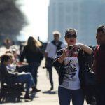 紐約遊客逆勢上漲 6280萬創新高