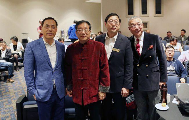 「中國創業之父」郭凡生:成功管理是不用管理