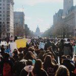 全美50萬「為活命而走」 華府明日反槍大示威
