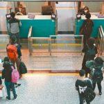 美境外入境審查 目前8國18據點實施