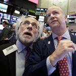 憂心貿易戰 股市下殺 創2月來最大單周跌幅