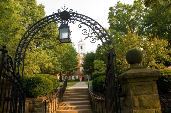 羅格斯大學在研究所各項排名中表現出色。(取自該校臉書)