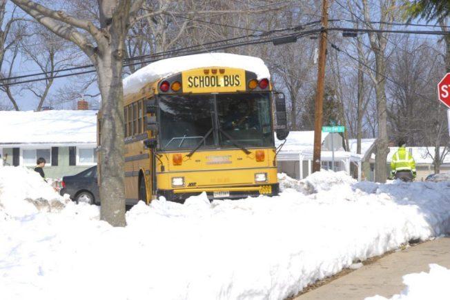 「雪假」超用 馬州公校面臨補課挑戰